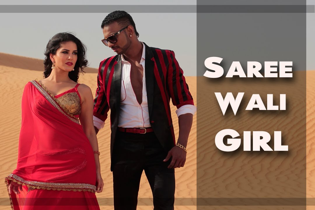Saree Wali Girl (Title) Lyrics - Girik Aman