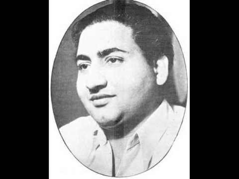 Sarfaroshi Ki Tamanna Lyrics - Mohammed Rafi