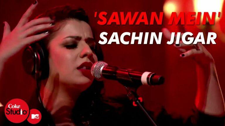 Sawan Mein Lyrics - Divya Kumar, Jasmine Sandlas