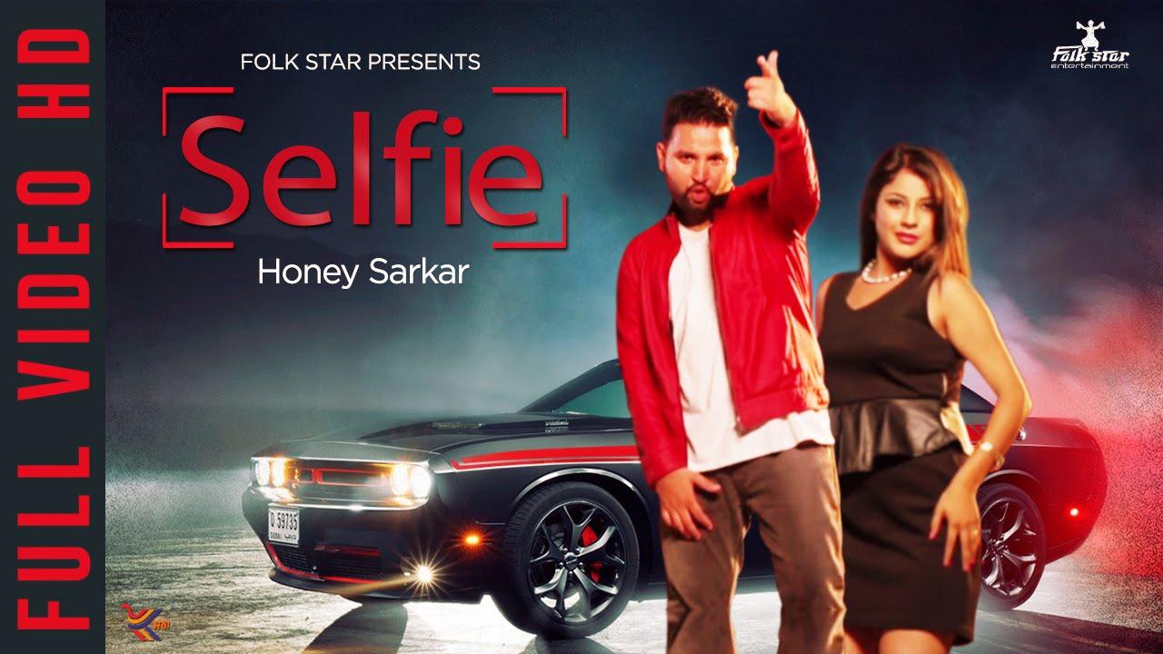 Selfie (Title) Lyrics - Honey Sarkar