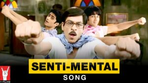 Senti Mental Lyrics - Jumbo Jutts (Band)