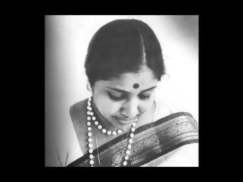 Shaam Ki Tanhaiya Hain Lyrics - Asha Bhosle