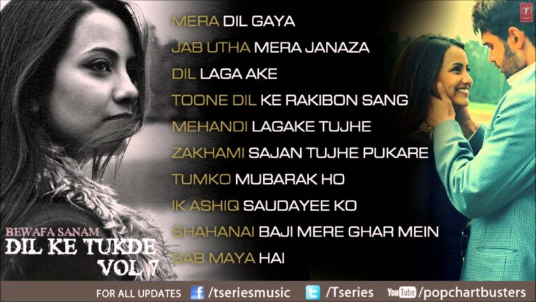 Shahanai Baji Tere Ghar Mein Lyrics - Nitin Mukesh Chand Mathur