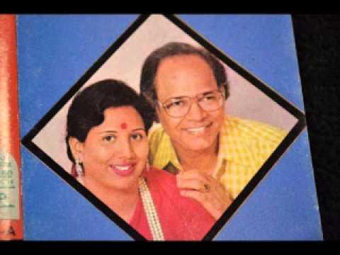 Sham E Allam Jab Lyrics - Nina Mehta, Rajendra Mehta