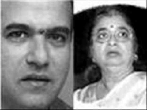 Sham Rangin Huyi Hai Lyrics - Suresh Wadkar, Usha Mangeshkar