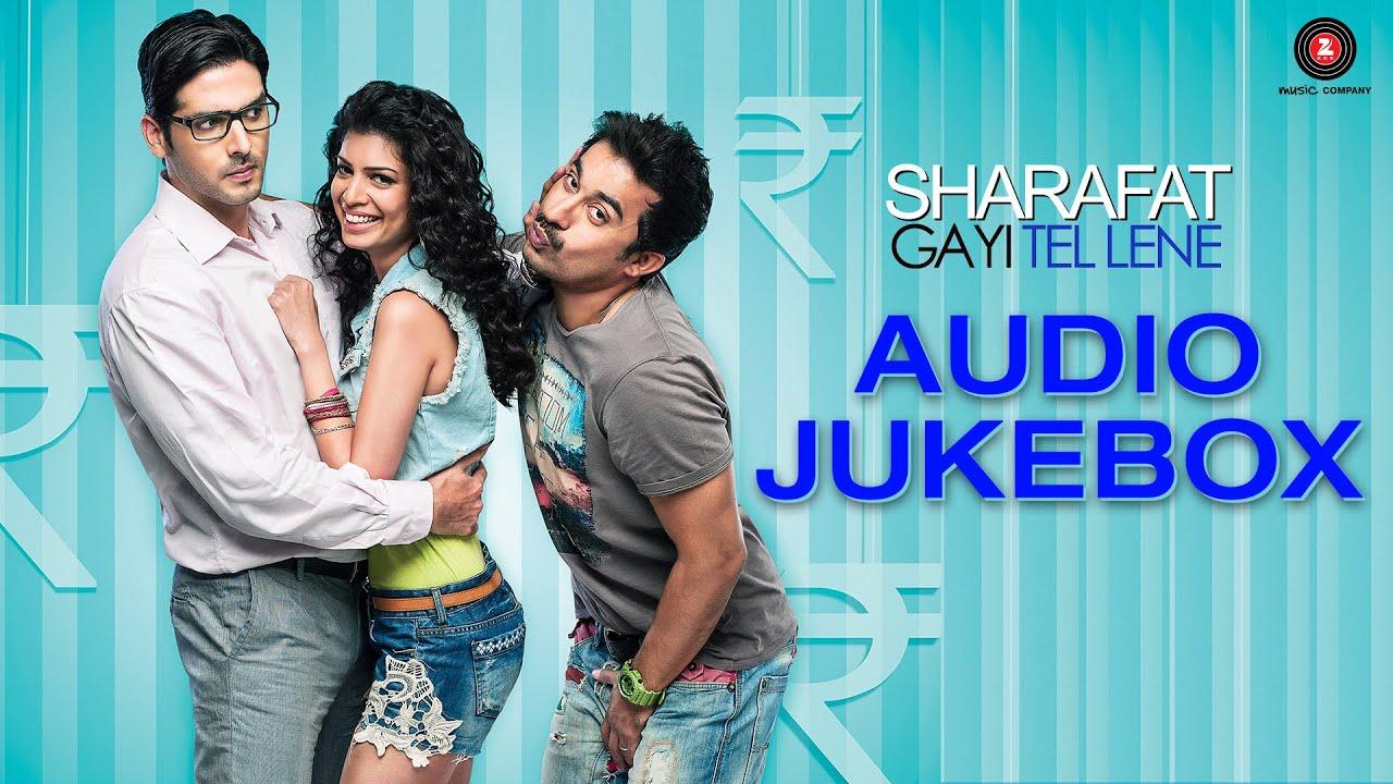 Sharafat Gayi Tel Lene (Title) Lyrics - IP Singh