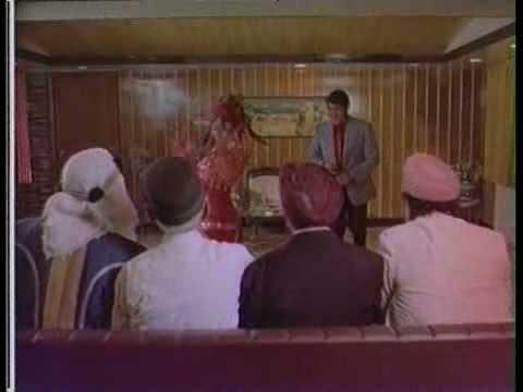 Sheeshe Ki Jawani Lyrics - Asha Bhosle