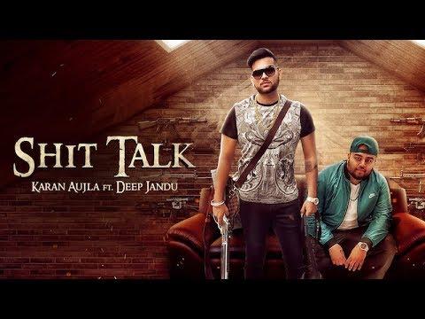 Shit Talk (Title) Lyrics - Deep Jandu, Karan Aujla