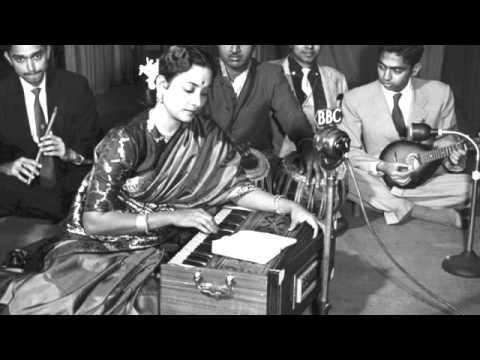 Shiv Shankar Daya Karo Lyrics - Geeta Ghosh Roy Chowdhuri (Geeta Dutt)
