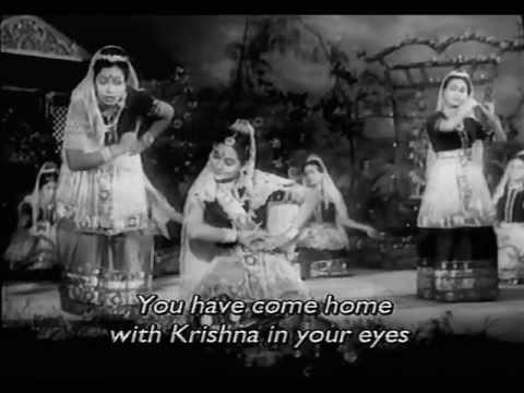 Shyam Se Naina Mila Lyrics - Suprovo Ghosh