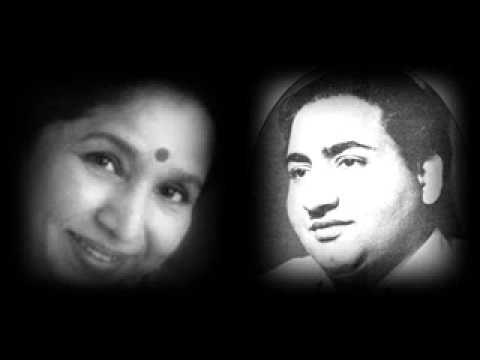 Sitaro Ko Malum Tha Lyrics - Asha Bhosle, Mohammed Rafi