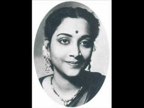 So Ja Re Dukhiya Maa Ke Aankh Lyrics - Geeta Ghosh Roy Chowdhuri (Geeta Dutt)
