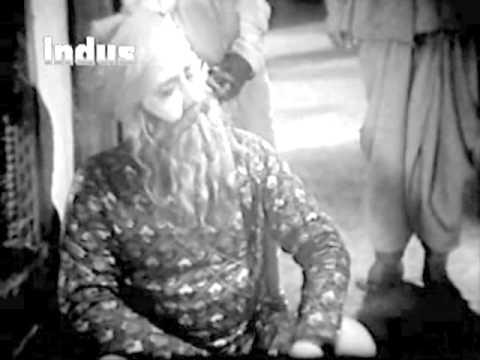 Sochta Kya Hai Sudarshan Ke Lyrics - Hamida Banu, Mukesh Chand Mathur (Mukesh)