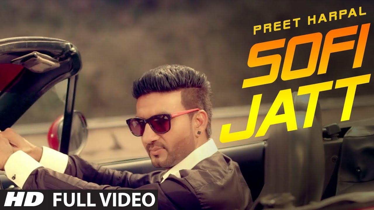 Sofi Jatt Lyrics - Preet Harpal