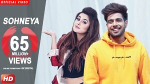 Sohneya Lyrics - Guri B, Sukhe Muzical Doctorz