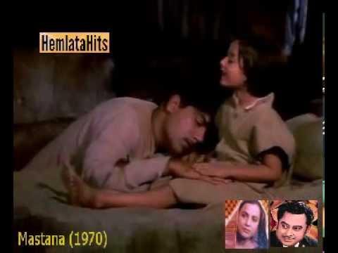 Soi Ja Tara Lyrics - Hemlata (Lata Bhatt), Kishore Kumar