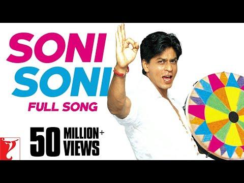 Soni Soni Lyrics - Ishaan, Jaspinder Narula, Manohar Shetty, Pritha Mazumdar, Shweta Pandit, Sonali Bhatawdekar, Udbhav Ojha, Udit Narayan
