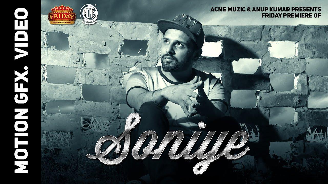 Soniye (Title) Lyrics - Money Aujla