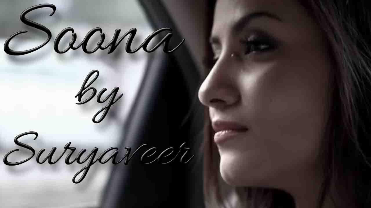Soona Lyrics - Suryaveer Hooja