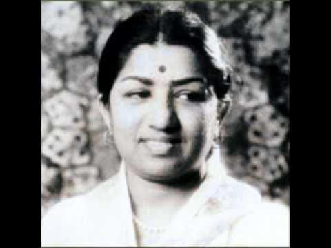 Sooni Raat Mein Kho Gaye Lyrics - Lata Mangeshkar