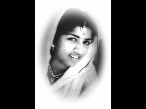 Subah Ka Intezaar Kaun Kare Lyrics - Lata Mangeshkar