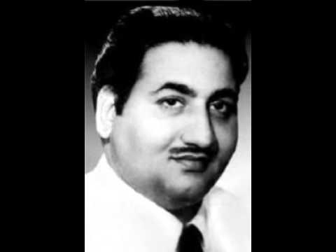 Sulag Rahi Hai Husn Ki Lyrics - Mohammed Rafi