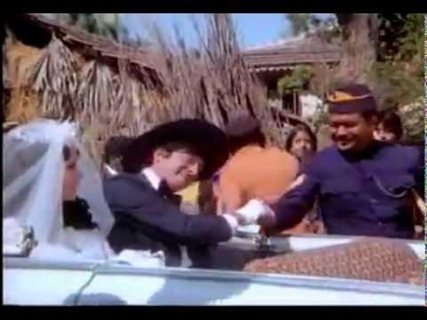 Sun Bhai Baraati Lyrics - Kishore Kumar, Lata Mangeshkar