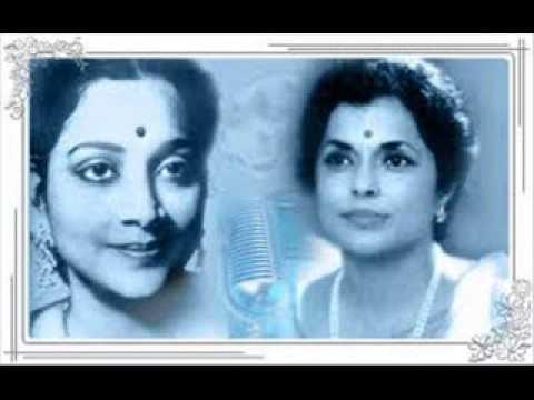 Sun Dukhde Humare Lyrics - Geeta Ghosh Roy Chowdhuri (Geeta Dutt), Sudha Malhotra