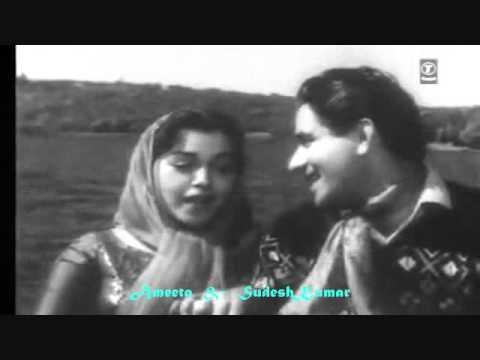 Sun Le Meri Jaan Lyrics - Suman Kalyanpur, Talat Mahmood