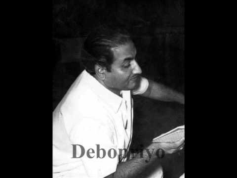 Sun Li Pukaar Jo Bapu Ki Lyrics - Mohammed Hussain, Vinodini Dixit
