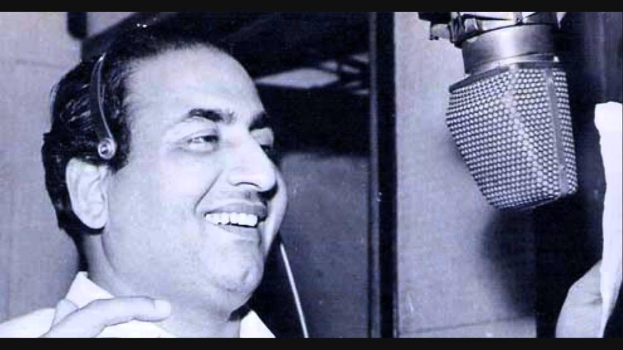 Sun Sun Meri Kahani Lyrics - Mohammed Rafi