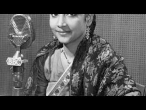 Sun Sun Ri Bulbul Lyrics - Geeta Ghosh Roy Chowdhuri (Geeta Dutt)