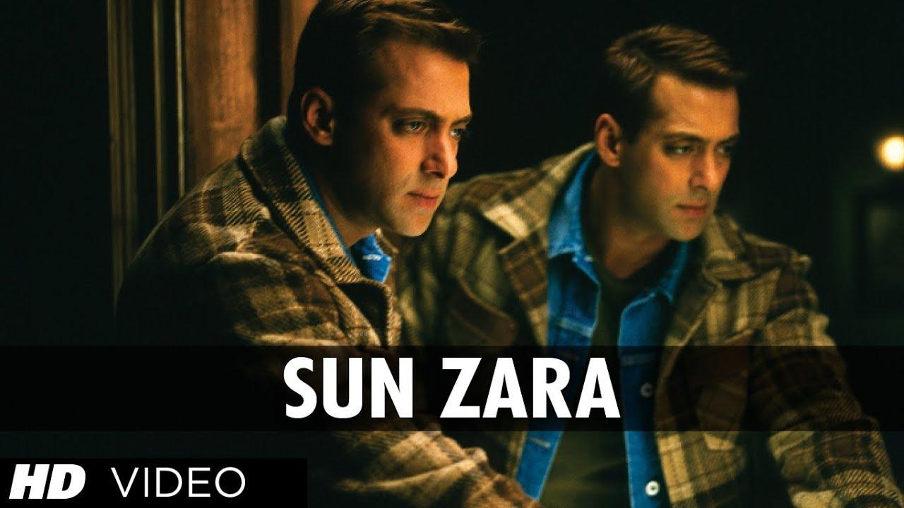 Sun Zara Lyrics - Sonu Nigam