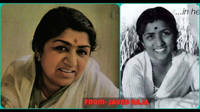 Suno Meri Baat Suno Lyrics - Lata Mangeshkar