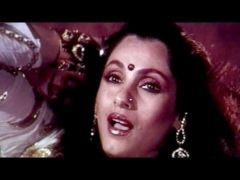 Surmai Andhera Hai Lyrics - Kavita Krishnamurthy