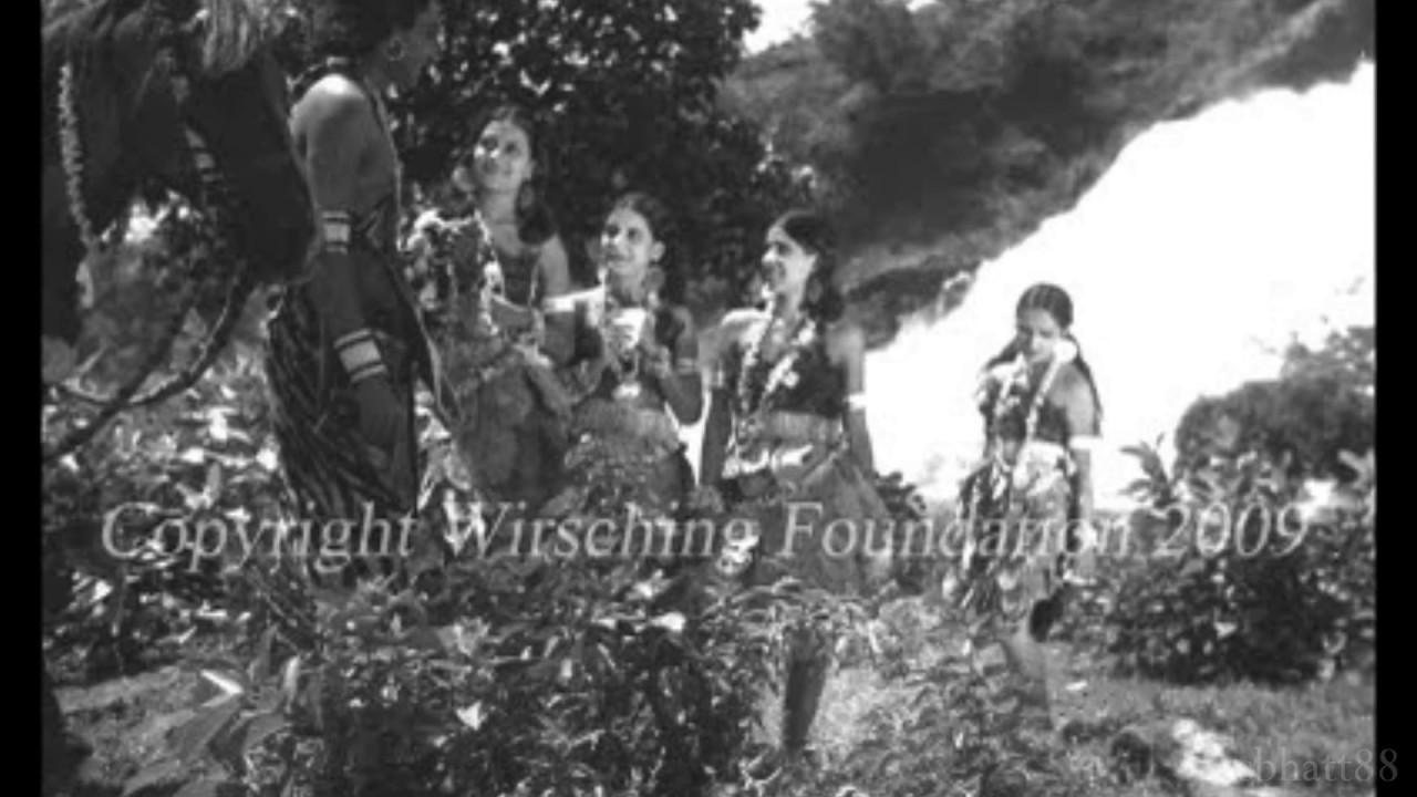Surya Wahin Chandra Wahin Lyrics - Ashok Kumar