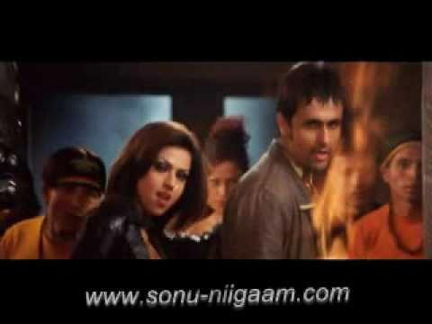 Sutta Maar Le Lyrics - Hema Sardesai, Sonu Nigam