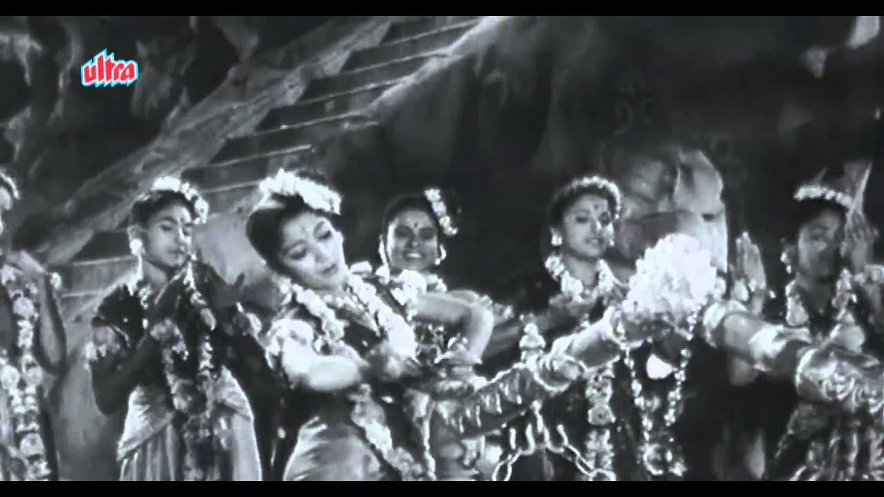 Taaro Ke Paalne Mein Jhule Lyrics - Geeta Ghosh Roy Chowdhuri (Geeta Dutt)