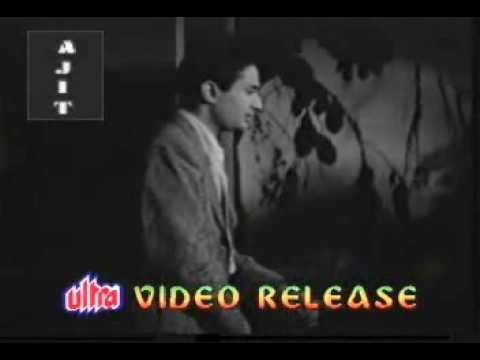 Tadpa Ke Mujhe Ab Chhod Lyrics - Lata Mangeshkar, Mohammed Rafi
