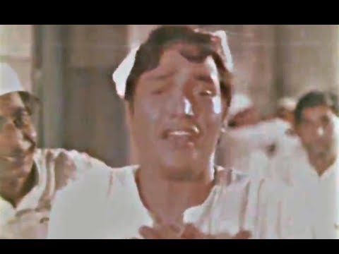 Tamasha Dekho Lyrics - Kishore Kumar