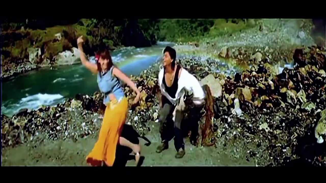 Tanhai Tanhai Lyrics - Alka Yagnik, Udit Narayan