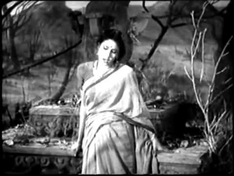 Taqdeer Me Likha Hai Lyrics - Khursheed Bano