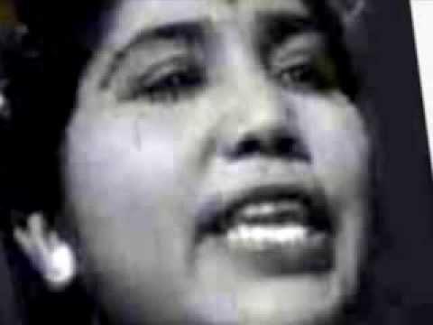 Taqdeer Ne To Mujhko Lyrics - Hamida Banu, Ram Kamlani, Uma Devi Khatri (Tun tun)