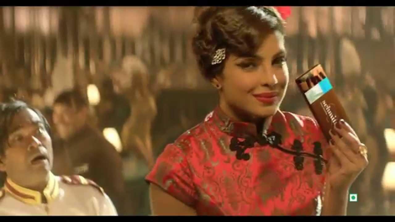Taste Me Love Me Lyrics - Priyanka Chopra
