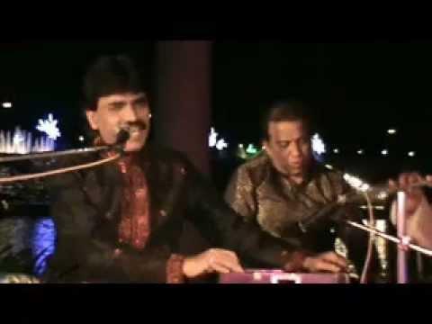 Tauba Ko Todna Padaa Lyrics - Ghulam Abbas