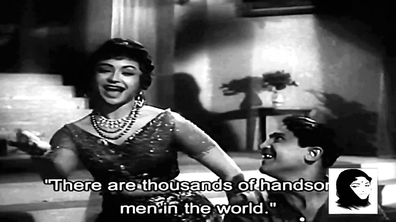 Tauba Tauba Tauba Lyrics - Geeta Ghosh Roy Chowdhuri (Geeta Dutt)
