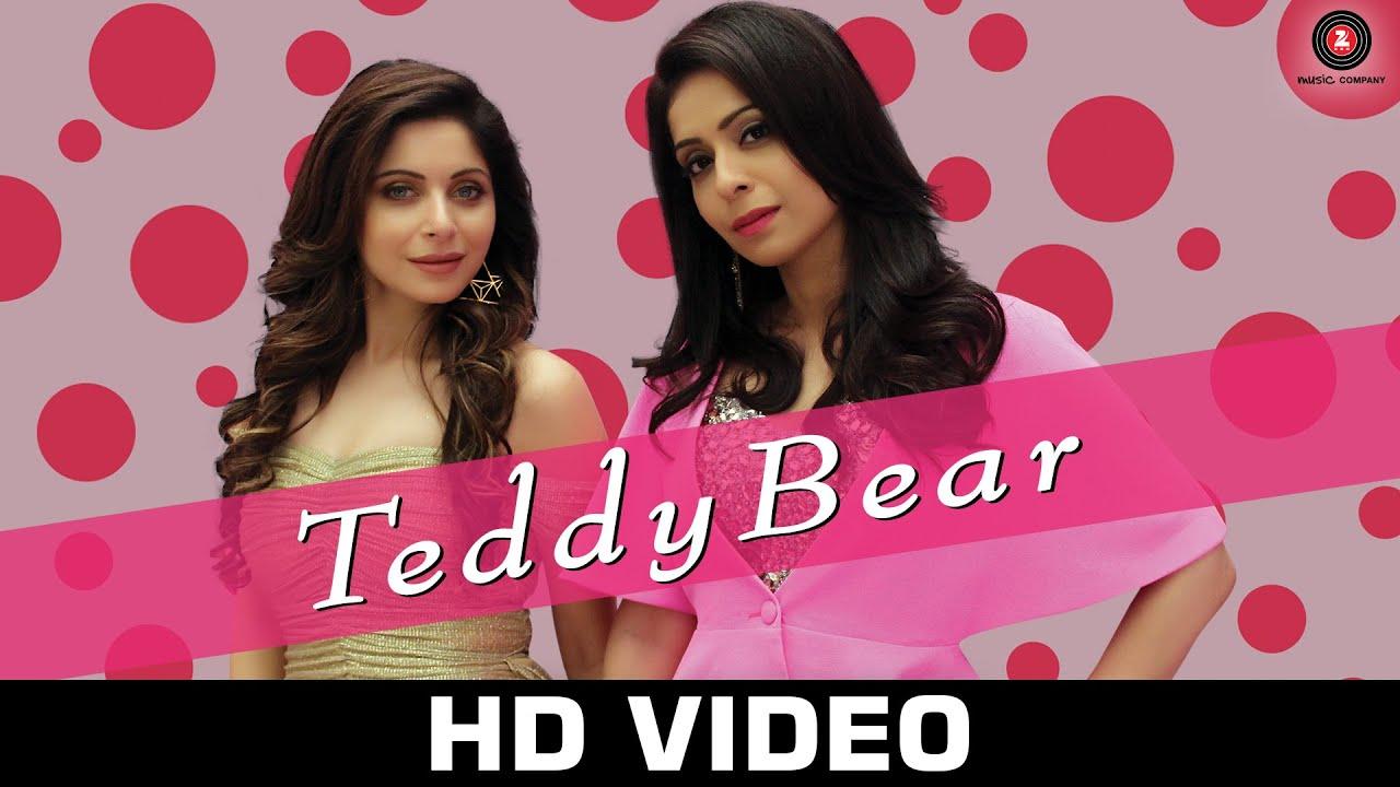 Teddy Bear (Title) Lyrics - Ikka, Kanika Kapoor, Suresh Raheja
