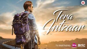 Tera Intzaar (Title) Lyrics - Roopesh Saitwal