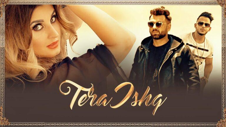 Tera Ishq (Title) Lyrics - Millind Gaba (MG), Nyvaan