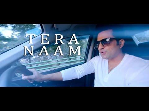 Tera Naam (Title) Lyrics - Falak Shabir